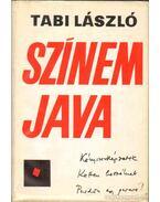 Színem-java I. kötet - Tabi László