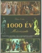 1000 év művészete - Takács Erika