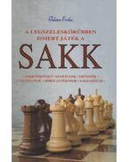 A sakk - Takács Erika