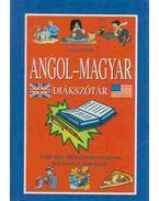 Angol-Magyar Magyar-Angol Diákszótár - Takács Erika
