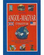 Angol-magyar, magyar-angol útiszótár - Takács Erika