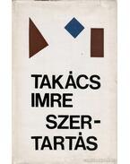 Szertartás - Takács Imre