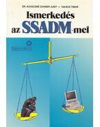 Ismerkedés az SSADM-mel - Takács Tibor, DR.KOVÁCSNÉ COHNER JUDIT