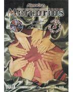 Mundus Mercurius 2004/9. szeptember - Takács Tibor