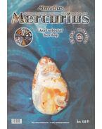 Mundus Mercurius 2005/3. március - Takács Tibor