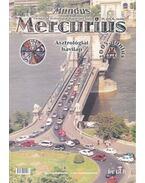 Mundus Mercurius  2005/6. június - Takács Tibor