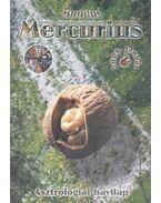 Mundus Mercurius 2006/1. január - Takács Tibor