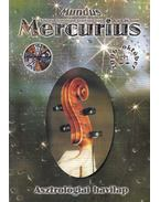 Mundus Mercurius 2006/10. október - Takács Tibor