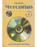 Mundus Mercurius 2006/9. szeptember - Takács Tibor