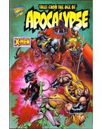 Tales of Age of Apocalypse - Lobdell, Scott, Macchio, Ralph, Bennett, Joe