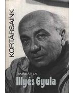 Illyés Gyula - Tamás Attila