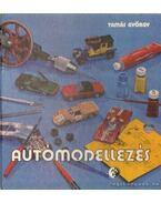 Autómodellezés - Tamás György