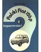 Polski Fiat 126p - Tamás György