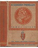 A szegedi pedellus - Tamás István