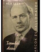 Tamási Áron - Féja Géza