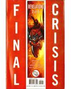 Final Crisis: Revelations 2. - Tan, Philip, Greg Rucka