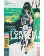 Tangent Comics / Green Lantern 1. - Robinson, James, Williams III, J.H.