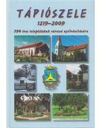Tápiószele 1219-2009