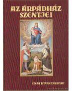 Az Árpádház szentjei - Tarczai György