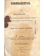 Természettan I-II. (egy kötetben) - Tarczy Lajos