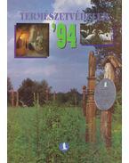 Természetvédelem '94 - Tardy János
