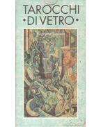 Tarocchi di Vetro (kártyacsomag+füzet)