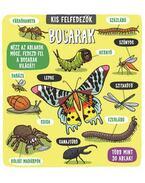 Kis felfedezők - Bogarak - Tascha Percy, Baxter (Szerk.)