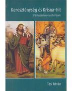 Kereszténység és Krisna-hit - Tasi István