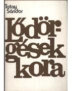 Lődörgések kora - Tatay Sándor