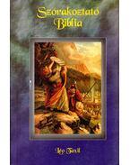 A szórakoztató Biblia - Taxil, Leo