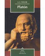 Platón - Taylor, A. E.