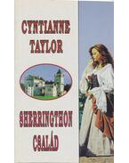 Sherrington család - Taylor, Cyntianne