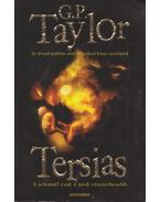 Tersias - TAYLOR, G.P.