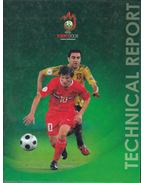 Technical Report - UEFA Euro 2008 - Ahlstrom, Frits, Roxburgh, Andy, Turner, Graham