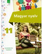 Magyar nyelv 11. Új generációs tankönyv - Téglásy Katalin, Baranyai Katalin