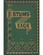 Die Frithiofs-Sage - Tegnér Ezsaiás