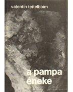 A pampa éneke - Teitelboim, Valentin