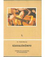 Szavalókönyv I. - Teleki Béla