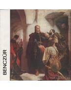 Benczúr - Telepy Katalin