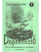 Depresszió - Temesvári Gabriella