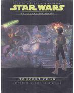 Tempest Feud - Grubb, Jeff, Owen K.C. Stephens