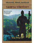 Taoista történet (dedikált) - Teng Ming-Tao