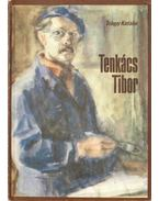 Tenkács Tibor - Telepy Katalin