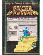 Excel for Windows 4.0 - Teravágimov Attila, Lantos Péter, Csepiga István