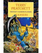 A kaszás - Terry Pratchett