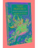 A mágia fénye - Terry Pratchett
