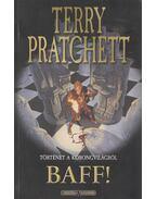 Baff! - Terry Pratchett
