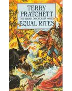 Equal Rites - Terry Pratchett