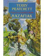 Hazafiak - Terry Pratchett