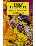 Időtolvaj - Terry Pratchett